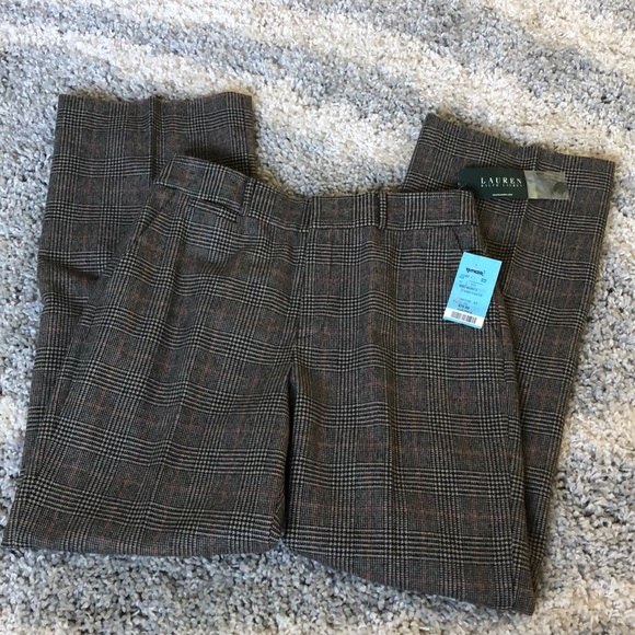 3daf7a5d8 Lauren Middleburg Dress Pant